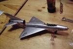 Trumpeter Mig-21 f13 1/32