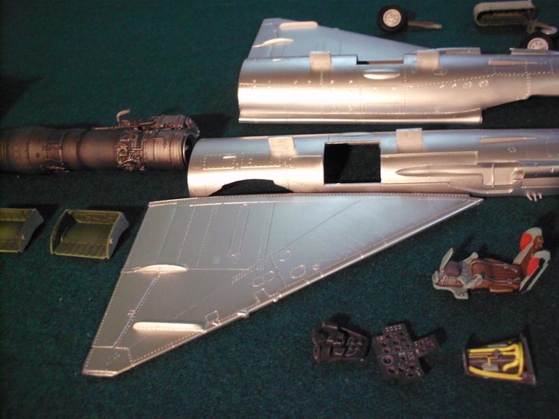 Mig-21 F13