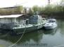 NS Ikar 2007 Rečna Flotila
