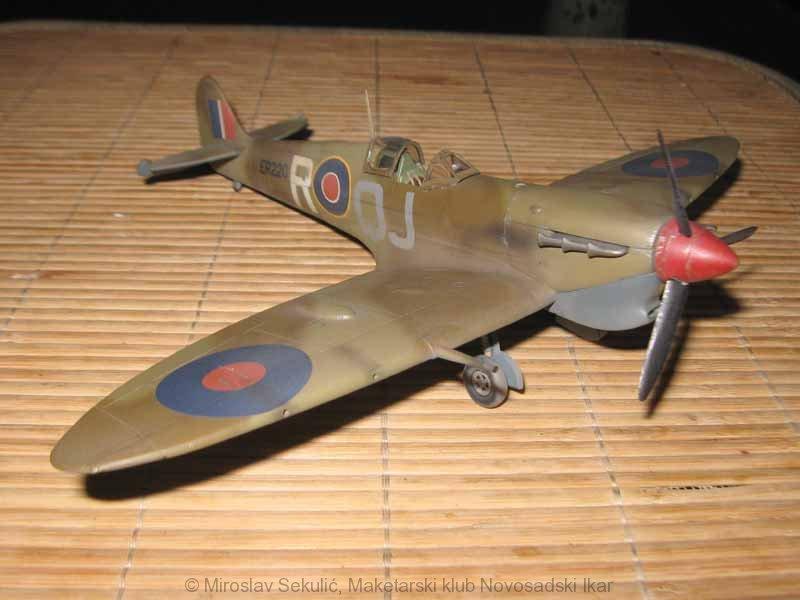 Spitfire MkV